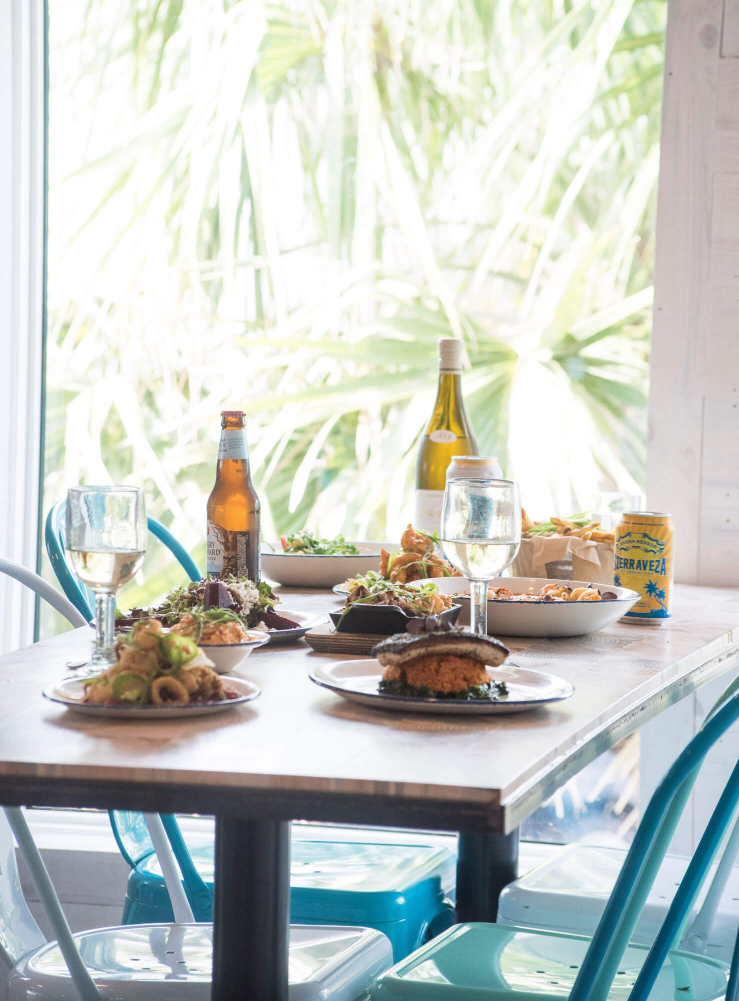 Wrightsville Beach Dining